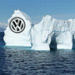VW Abgasskandal: Der Eisberg-Skandal von titanischen Ausmaßen
