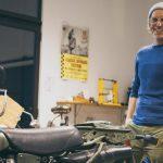 Traumberuf Motorrad-Schmied
