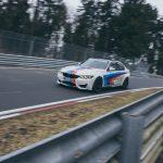 Carfreitag am Nürburgring