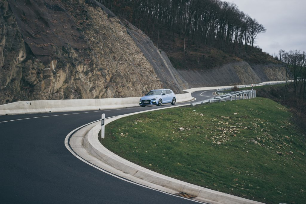 Hyundai i30 N Performance, Jan-Titus Willebrand